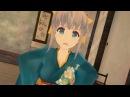 Nagomi Engrish Mode - Stay Still Steparu!