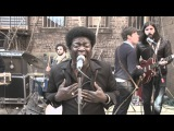 Charles Bradley &amp Menahan Street Band - Live From The House Of Soul