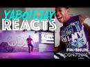 Fik-Shun YaBoiiJay Reacts WODNJ2015 WODReacts
