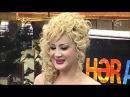 Meleyke Esedova Cabir Abdullayev super duet 22 02 2016