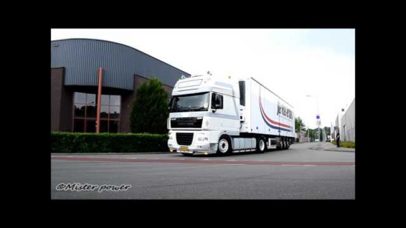 BAS MOL DAF XF 105.460 LOUD SOUND
