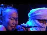 Sainkho Namtchylak - Dushkan Ezim To - Live in Paris 2016