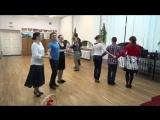 Полька-тройка (русский танец)
