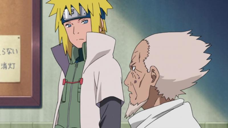 Naruto Shippuuden 441 / Наруто ураганные хроники 2 сезон 441 серия [Almedar Tegura]