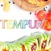 Tempura.od.ua - доставка суши & пиццы.