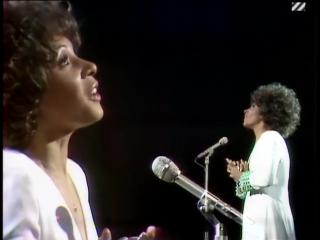 Shirley Bassey - Love Story (Where Do I Begin) [1972]