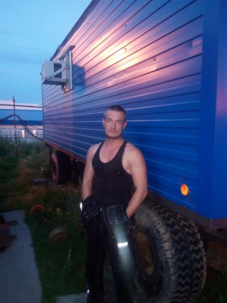 Денис Макареичев, Бокситогорск - фото №8