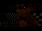 [SFM FNAF] Sad Golden Freddy And Sad Mangle Sleeping - [www.getlinkyoutube.com]