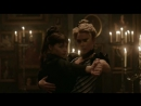 Penny Dreadful - Lily and Justine dance