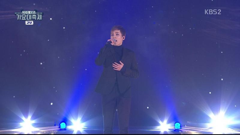151230 Kim Changwan Band (김창완 밴드), Xiumin (시우민), Suho (수호) Baekhyun (백현) - Youth (청춘)
