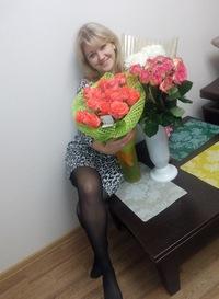 Ирина Бастрыгина