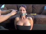J Love Kidnapping Tickling