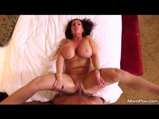 Порно кастинг с матурами