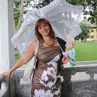 Светлана Стеклова