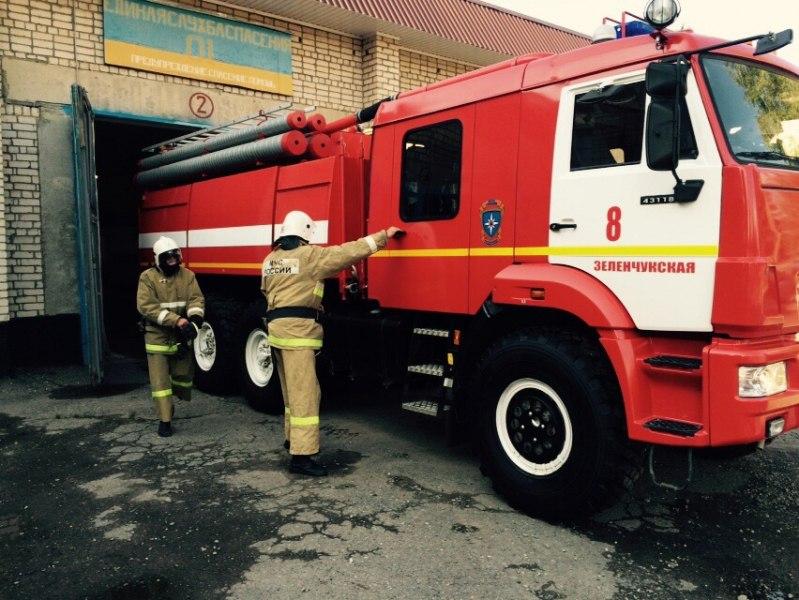 Ложный вызов пожарной охраны влечет наложение административного штрафа