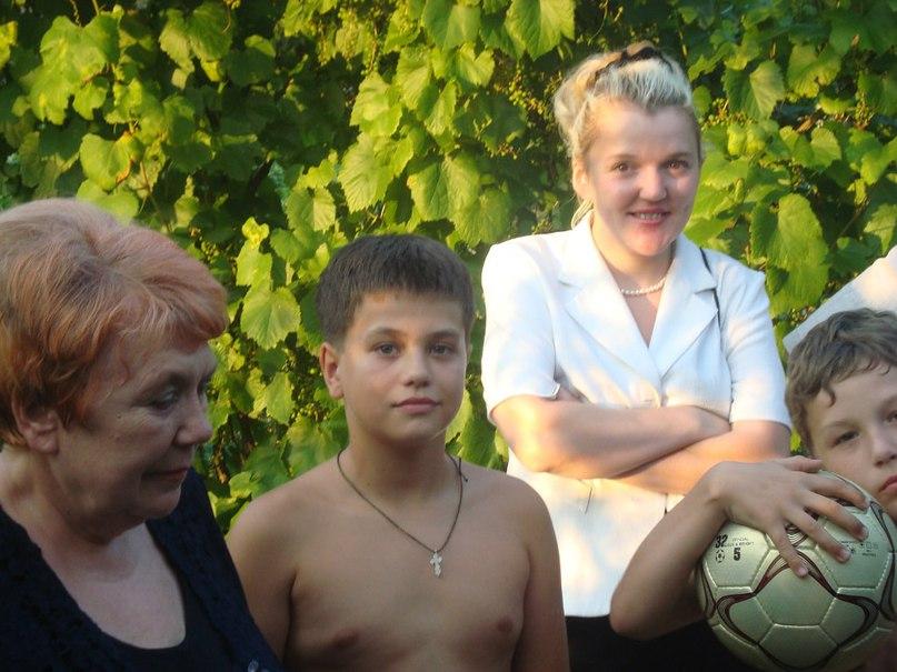 Анна Сигилева | Брест