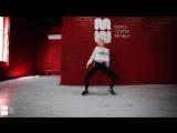 Drake Pop Style (Feat. Jay Z &amp Kanye West) - Yana Anisimova - Dance Centre Myway
