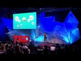 Сандрин Тюре : Вы можете вырастить новые клетки головного мозга. И я расскажу как