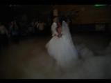 Перший танець Василька та Марічки