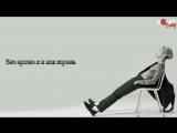  AOMG gang  Jay Park - All I Wanna Do [рус.саб]