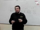 Вадим Чернобров Пресконференция о Сегежском метеорите