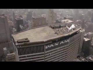 Пэн Американ/Pan Am (2011) Трейлер