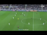 Ницца 3-0 Лион | Лига 2015/16 | Тур 14 | Обзор матча