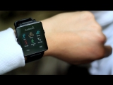 Обзор Garmin Vivoactive - умные часы для мультиспорта