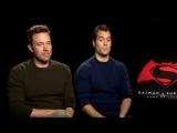 Бэтмен против Супермена - Грустный Бен Аффлек - Batman V Superman - Sad Affleck