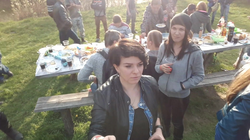 Бровары-мото в Требухове) 23.04.2016