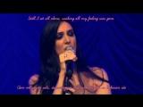 Marina Elali - One Last Cry Live Sub Espa