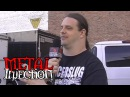 CANNIBAL CORPSE Interview with Corpsegrinder at NEMHF 2010