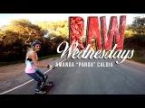 Orangatang Wheels Designer Skateboarding with Panda
