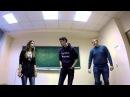 Видеоприглашение физико математического факультета на Первокурсник 2015