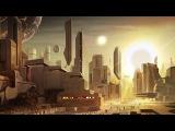 10 минут геймплея Dual Universe - пре-альфа версия