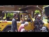 Resumen Grabacion Shakira en Parque Rosado Barranquilla Video La Bicicleta con Carlos Vives