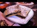 Тертый Пирог с Вареньем. Быстрый Рецепт.(Natasha Parkhomenko ,121 т.пп)