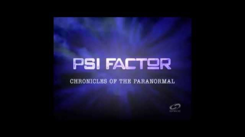 PSI Factor Season 1 intro