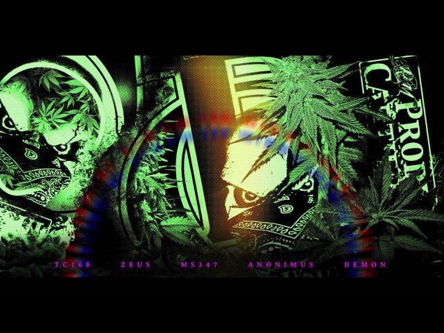 TC168 ft Zeus MS347 cu Anonimus Demon - ft ft ft ft ft PLM (Produsul Cartierului)