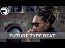 Free Future | Young Thug Dark Trap Type Beat (Instrumental)