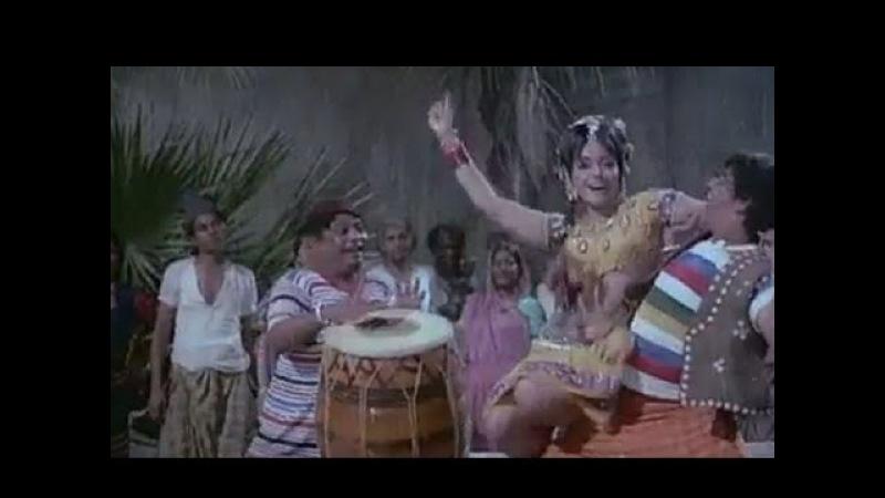 Jab Se Tere Mere Man Mein - Memsaab - Vinod Khanna, Yogita Bali - Bollywood Romantic Song