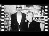 Рената Литвинова в программе Кино в деталях (23.05.2016)