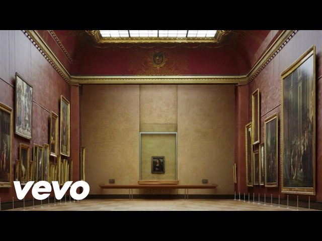 Will.i.am - Mona Lisa Smile ft. Nicole Scherzinger (Official Music Video)