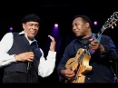 George Benson and Al Jarreau - Live in concert 2007.