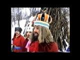 Різдвяний вертеп 1995 с.Верхній Вербіж.