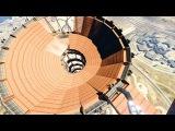 САМОЕ УГАРНОЕ СУМО/ДЕРБИ В ГТА 5! (GTA 5 Смешные Моменты)