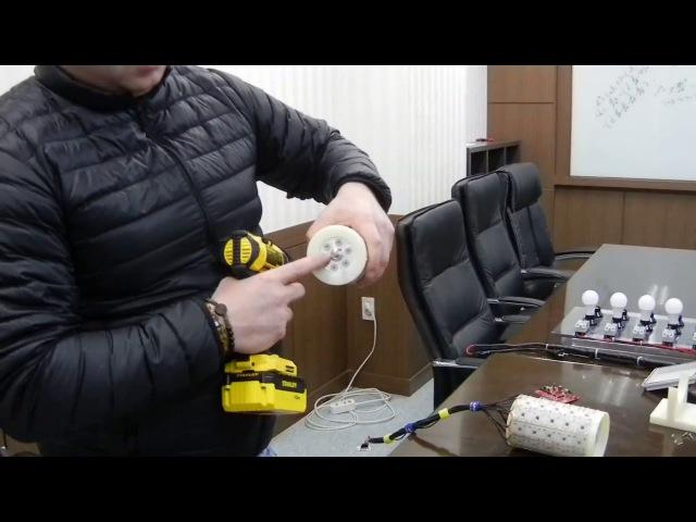 FREE ENERGY MAGNETIC MOTOR -GENERATOR 1-10 KW disassembly