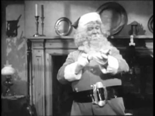 The Night Before Christmas (1946) Live Action Film Animation