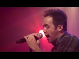 Hoobastank - No Destination (Live)