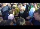 Патриарх Кирилл благословил жителей самого северного города России